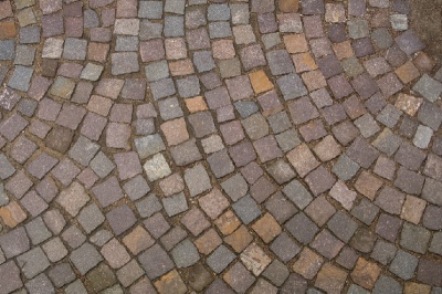 Porfyro akmen kubeliai, maišyti