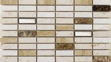 Mozaika Kubica Natura_30x30