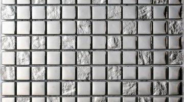 Mozaika Elegance Luxury Silver_30x30