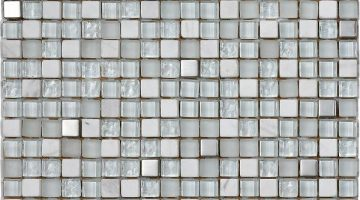 Mozaika Lagos Glacier_30x30