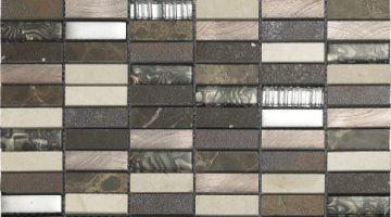 Mozaika Leopard_30x30