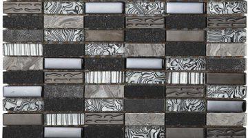 Mozaika Zebra_30x30