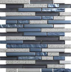 Mozaika Quartz Grey_30x30
