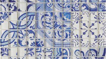 Mozaika Faenza_30x30