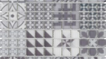 Mozaika Polar_30x30