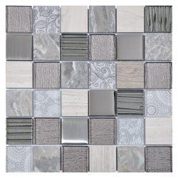Mozaika Elements Grey_30x30