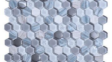 Mozaika Living Grey_30x30