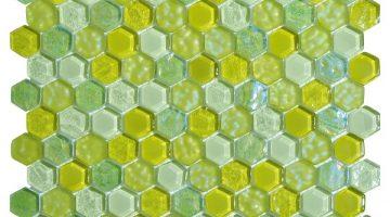 Mozaika Living Green_30x30