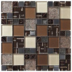 Mozaika Carnaval Brown_30x30
