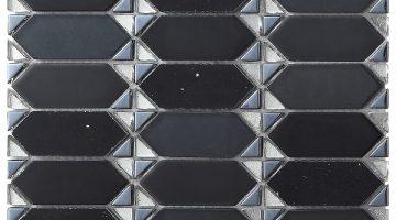 Mozaika Vintage Black_30x30