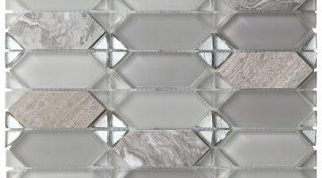 Mozaika Vintage Grey_30x30 cm
