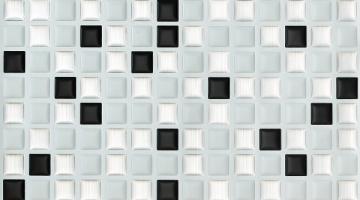 Mozaika Dados Plata_30x30