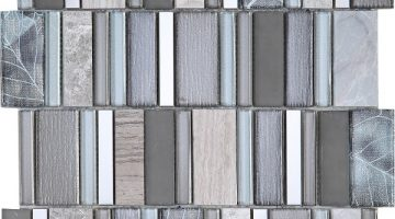 Mozaika Stripes Sunset_30x30