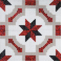 Panel Pompeya_60x60 cm