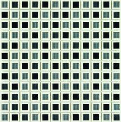 Mozaika Blues Blanco M370_30x30