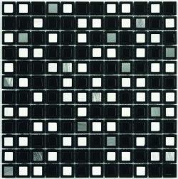 Mozaika Blues Negro M370_30x30