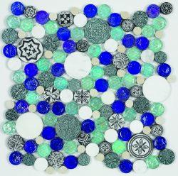 Mozaika Pop Azul_M378_30x30