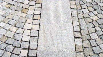 Luzerno akmens kubeliai