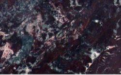 Rosso Asiago  marmuras