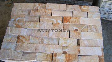 Laisvų gamtinių formų skaldytas akmuo gneisas G3 10 cm x FL
