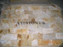Laisvų gamtinių formų skaldytas akmuo gneisas J3 10 cm x FL