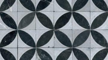 PANDORA NEGRO 30X30-M376