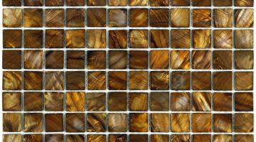 SEYCHELLES MARRON 31,8X31,8-M368