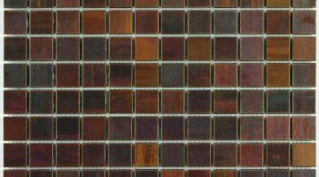 SQUAREMETAL COOPER 30,5X30,5- M394