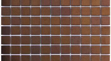 SQUAREMETAL ROSE 30,5X30,5-M362